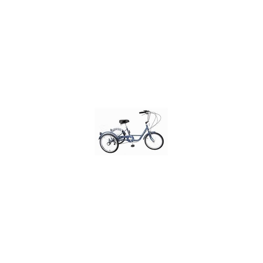 "Triciclo 20"""