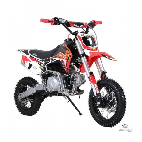 Pit Bike Junior 110 cc gasolina