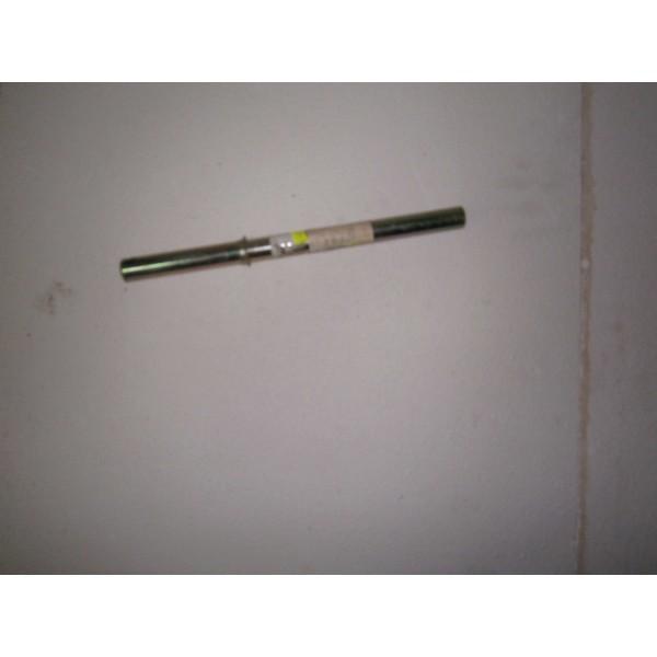 Tubo metalico gas vespa 125 FL