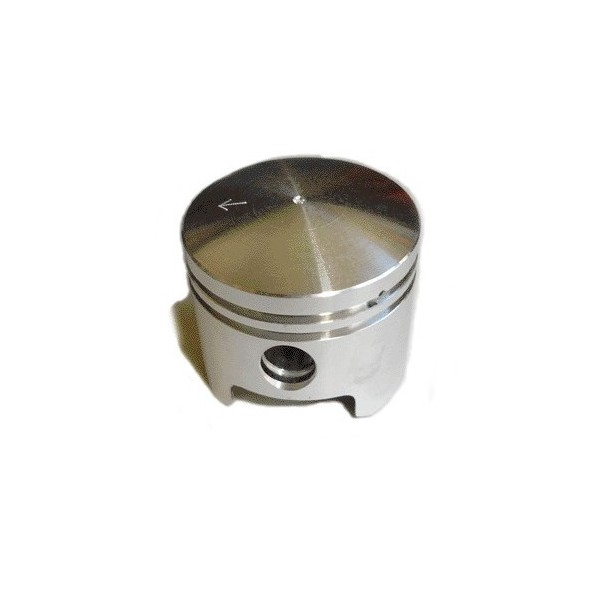 Piston 44mm para motores 49cc 2 T minimotos