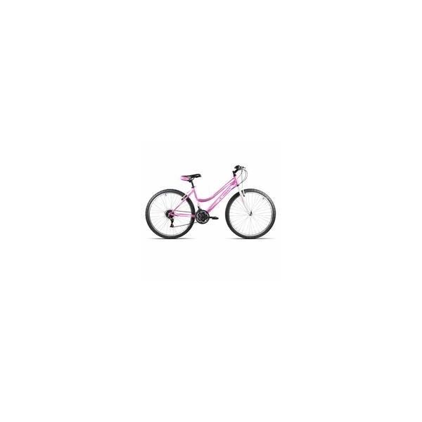 """Bicicleta 24"""" niña economica"""