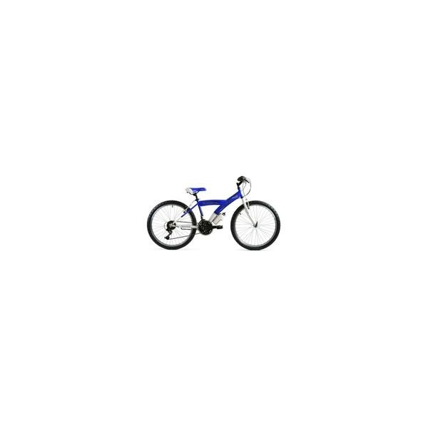 """Bicicleta 24"""" cuadro Y cambio shimano"""