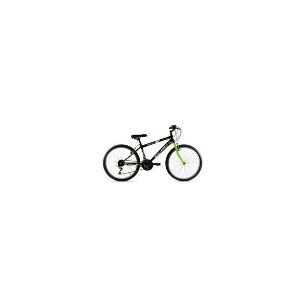 """Bicicleta 24"""" niño económica 18 vel."""