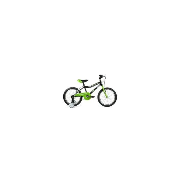 "bicicleta niño 18"""