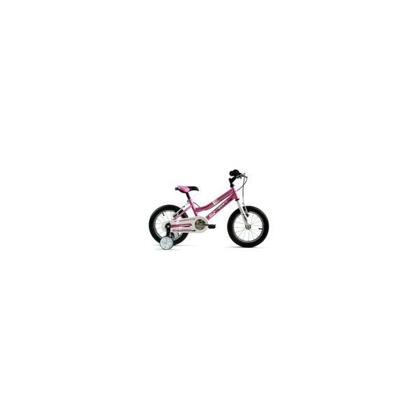 """bicicleta niña 14"""""""