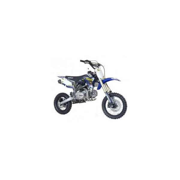 Pit Bike XZF 140cc