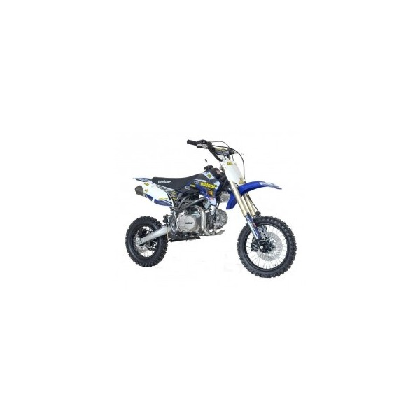 Pit Bike XZF 160cc