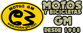 Moto GM logo